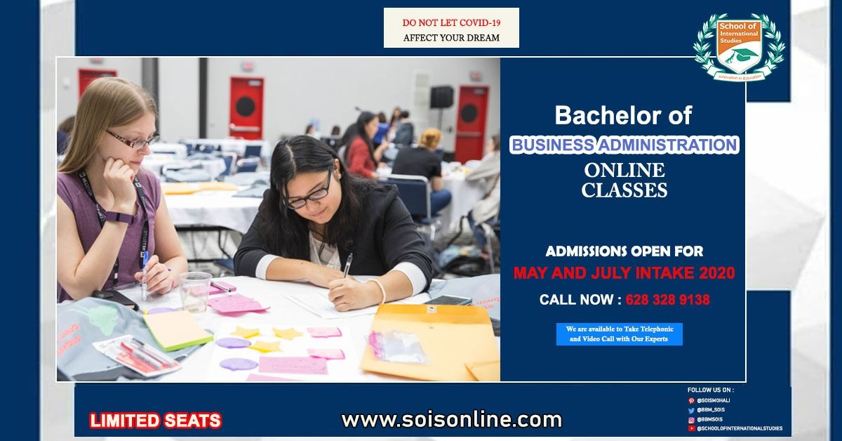 Top International Bba Colleges In India International Education Online Classes Top Colleges