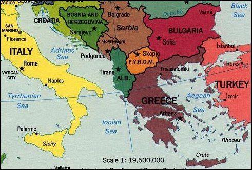 Greece Map Europe.Greece Map Europe Google Search Greece Map Greece Sea Tirana