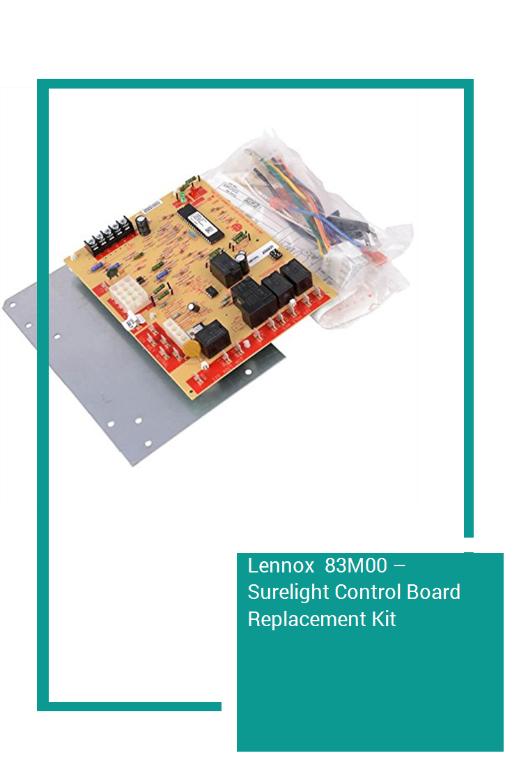 Lennox 83M00 Surelight Control Board Replacement Kit