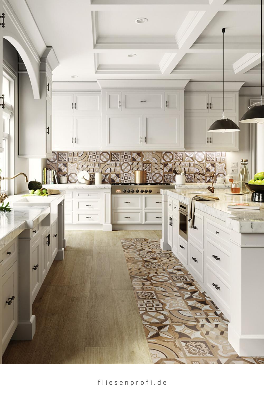 Dekor Fliesen Küchenboden   301 Moved Permanently