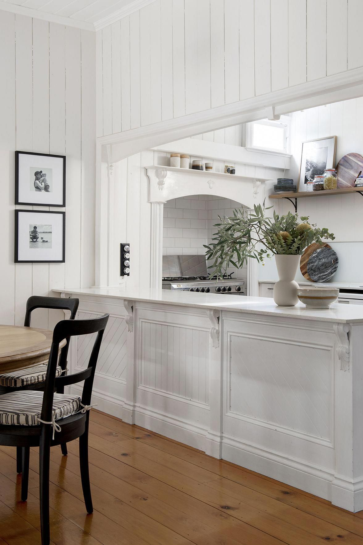 small elegant kitchens smallkitchens in 2020 kitchen interior queenslander house kitchen on kitchen interior queenslander id=93338