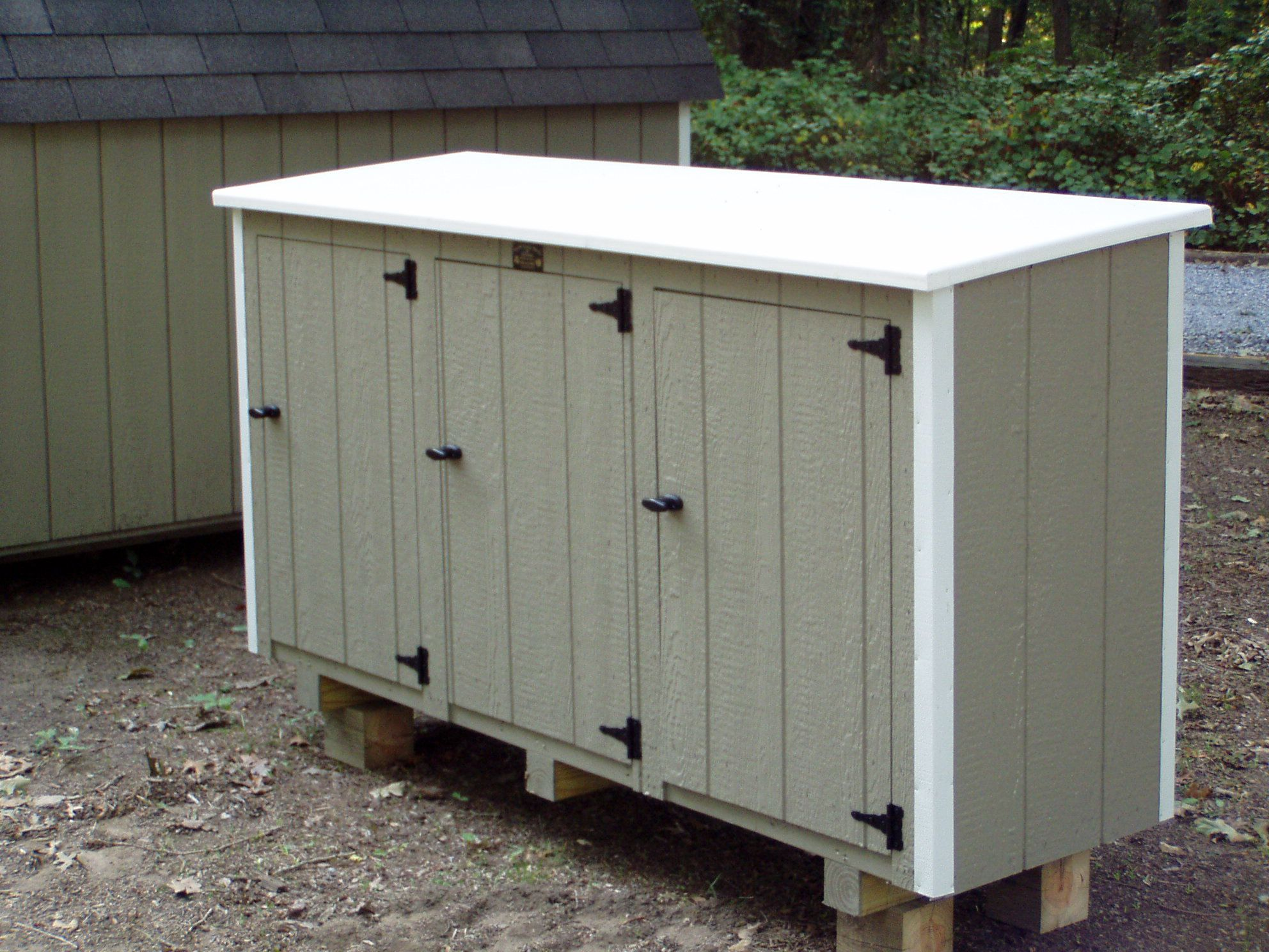 ^ 1000+ images about Garbage rash an and ecycling Sheds on Pinterest
