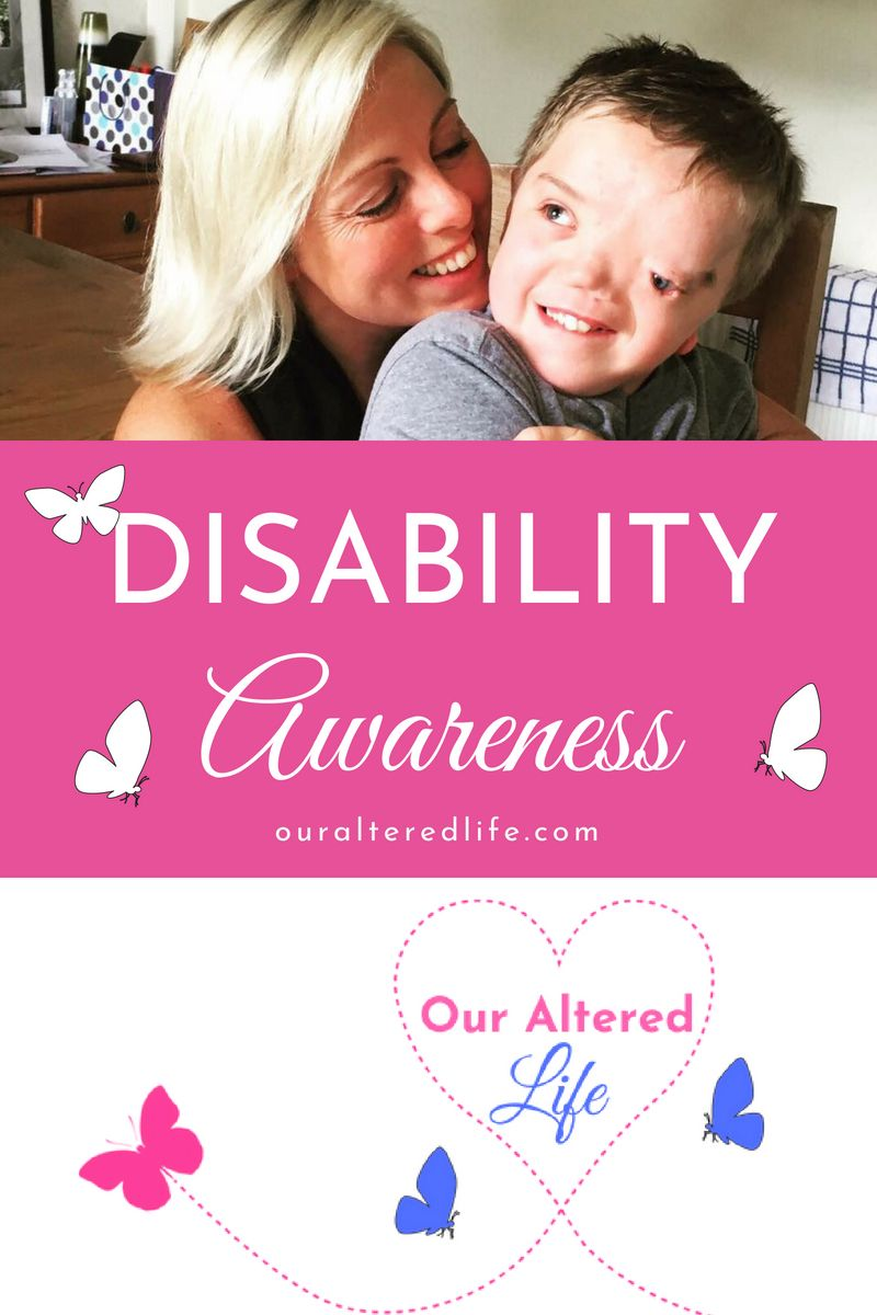 Information and advice about raising awareness of