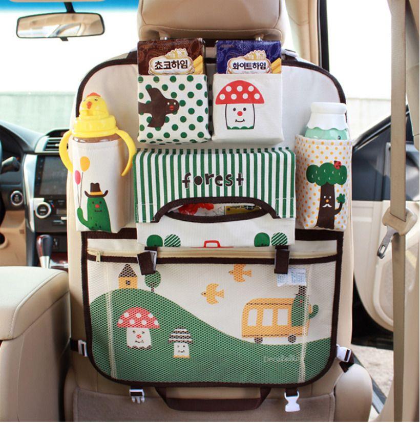 si ge de stockage sac tanche universel b b poussette sac organisateur b b voiture pendaison. Black Bedroom Furniture Sets. Home Design Ideas