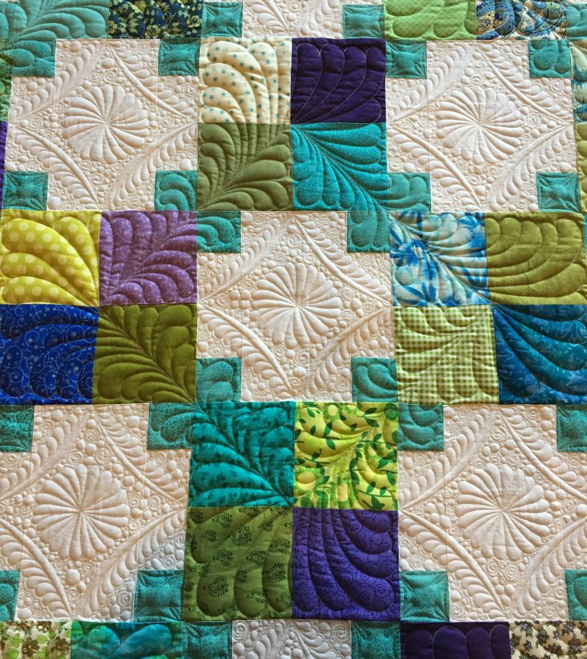 IMG_3408 | Quilts & Quilting | Pinterest | Free motion quilting ... : professional quilting services - Adamdwight.com