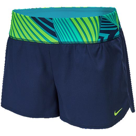 1203ccbd787 Nike Echo Swim Women's Boardshorts in 2019 | summer wear | Nike ...