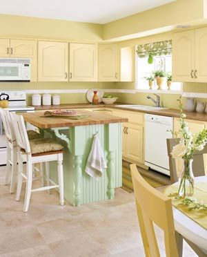 budget kitchen remodeling 5 000 to 10 000 kitchens yellow kitchen decor yellow kitchen on kitchen remodel under 5000 id=43430
