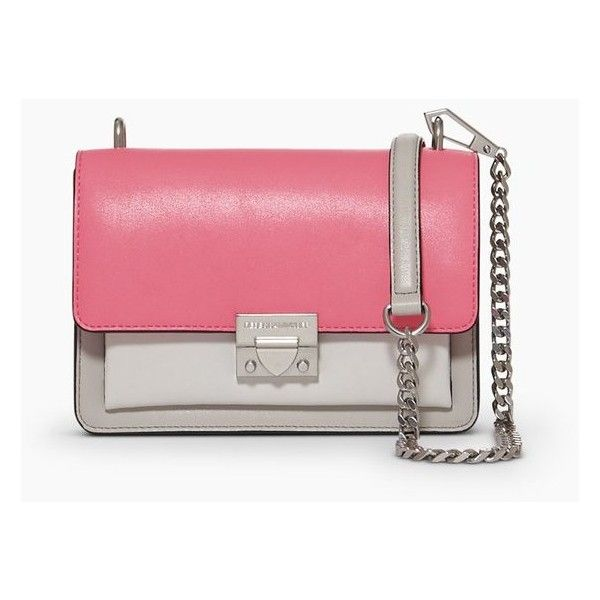 75ac89765825 Rebecca Minkoff Christy Small Crossbody Bag ( 245) ❤ liked on Polyvore  featuring bags