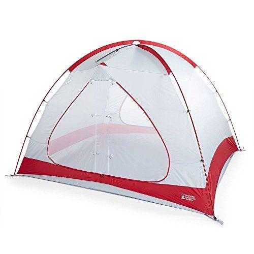 EMS Big Easy 6 Tent Chilipepper Red One Size u003eu003eu003e Want additional info?  sc 1 st  Pinterest & EMS Big Easy 6 Tent Chilipepper Red One Size u003eu003eu003e Want additional ...