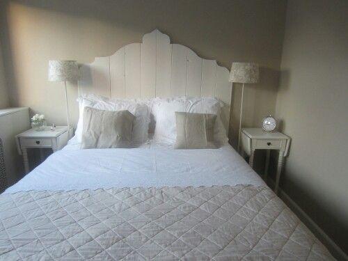 Diy hoofdbord bedroom pinterest bedroom home and sweet home