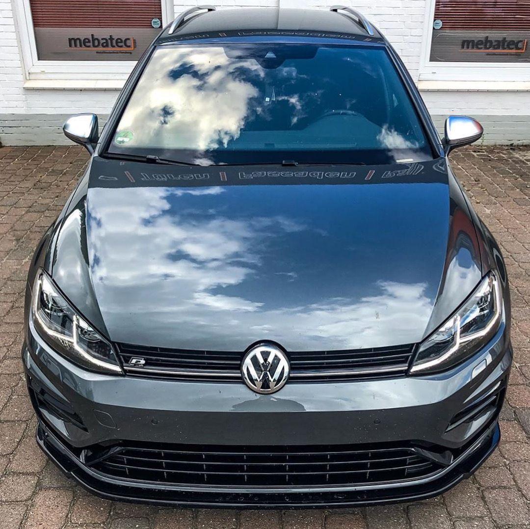 Golf 7 R Vw Golf Golf Gti Car Volkswagen