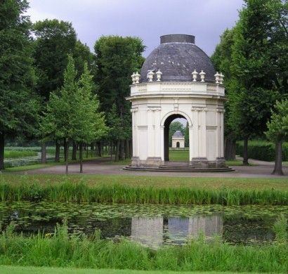 Garten Park Hannover