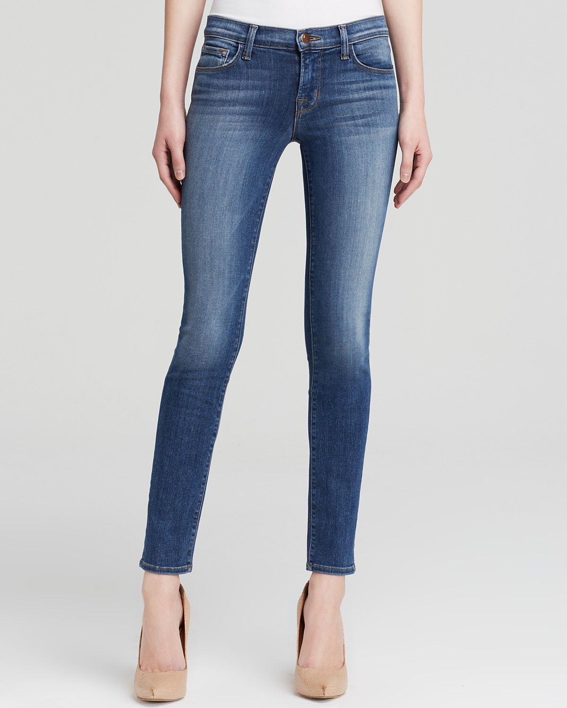 e2c30976e0c3 J Brand Jeans - 811 Mid Rise Skinny in Imagine