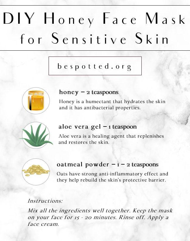 Photo of Benefits of Honey for Skin & 10 Best DIY Honey Face Mask Rec…