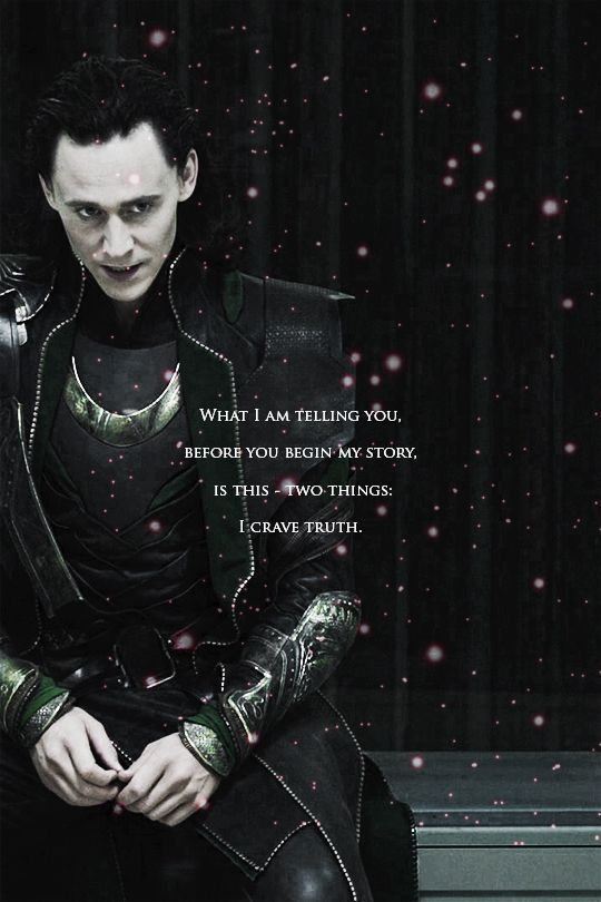 To Withstand the Force of Storms (A Loki Laufeyson Fanfic) - Prologue