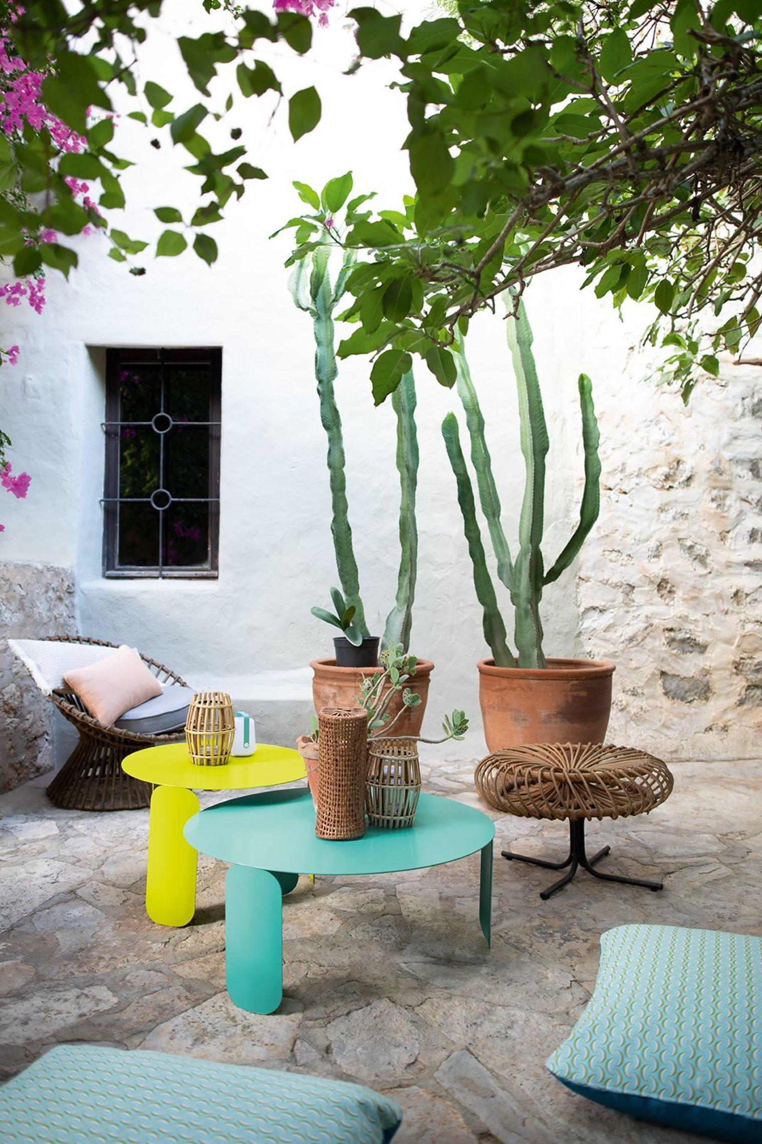 Idée aménagement, déco jardin : tout pour une belle terrasse ...