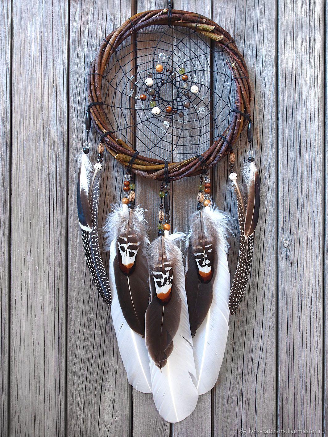 Большой выбор ловцов снов ручной работы в каталоге на ярмарке мастеров.
