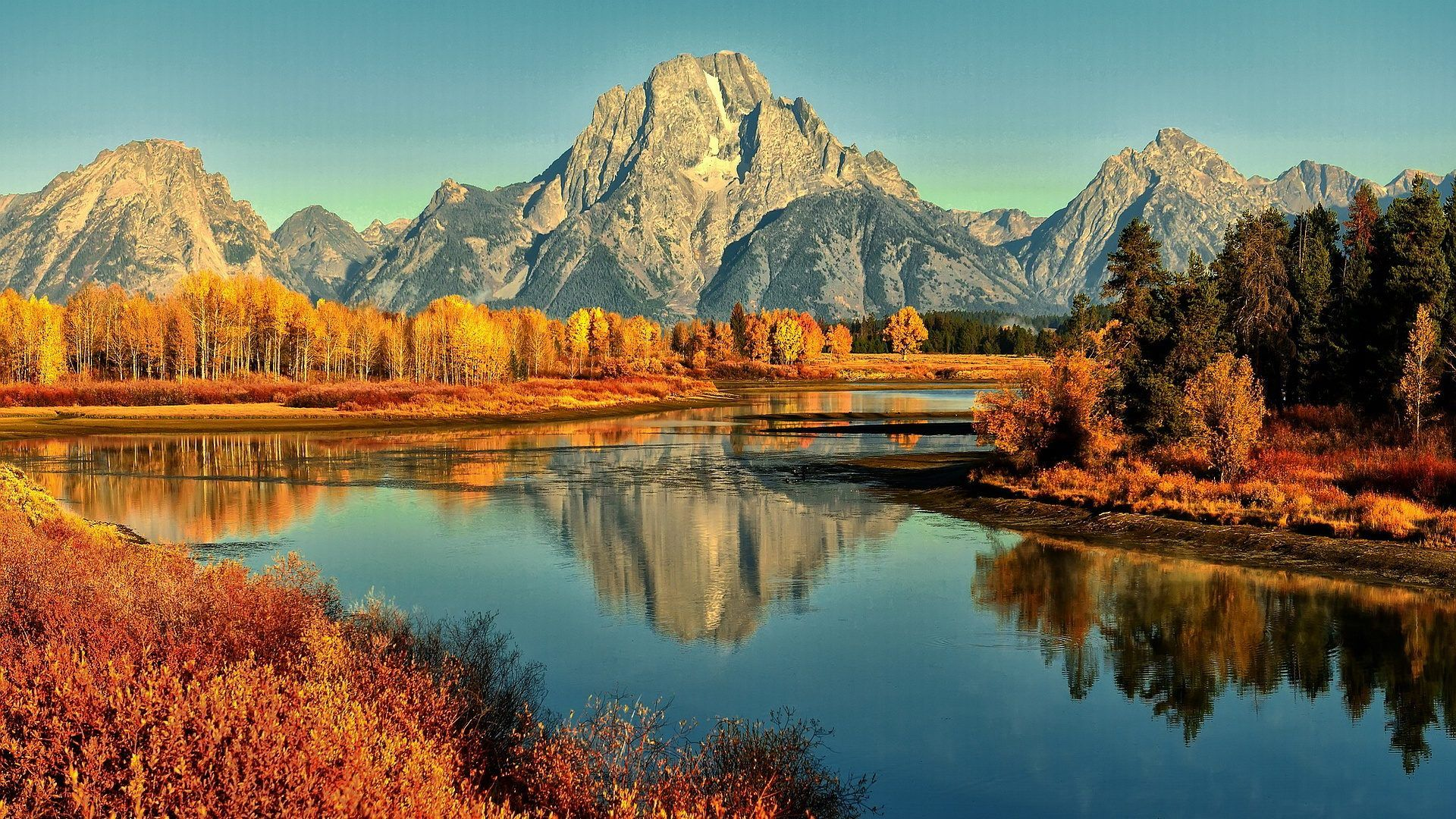 Autumn Wallpapers Desktop Scenery Wallpaper Nature Nature Pictures
