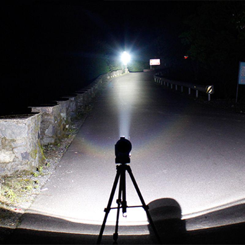 Led Flashlights 3800 Lumens Xm-l T6 5 Modes Led Tactical Flashlight Torch Waterproof Lamp Torch Hunting Flash Light Lantern For Camping Lights & Lighting