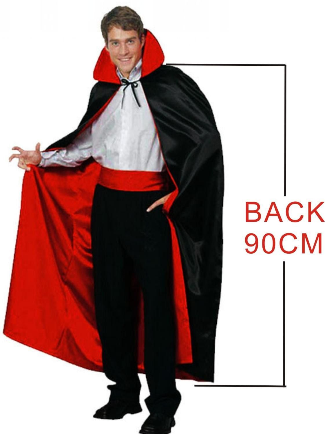halloween decoration costume cloak wizard witch co - Vampire Halloween Decorations