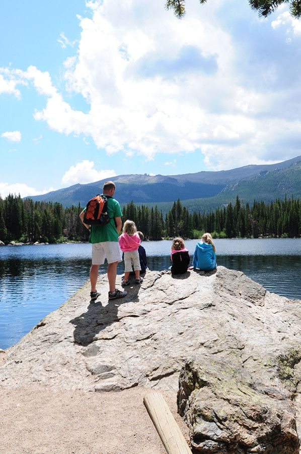 Best Colorado Family Vacation Destinations: Family ...