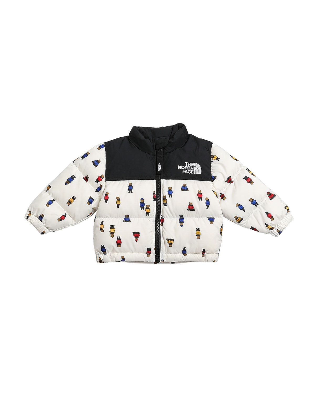 The North Face Infant 1996 Retro Nuptse Down Jacket Thenorthface Cloth North Face Kids Down Jacket The North Face [ 1500 x 1200 Pixel ]