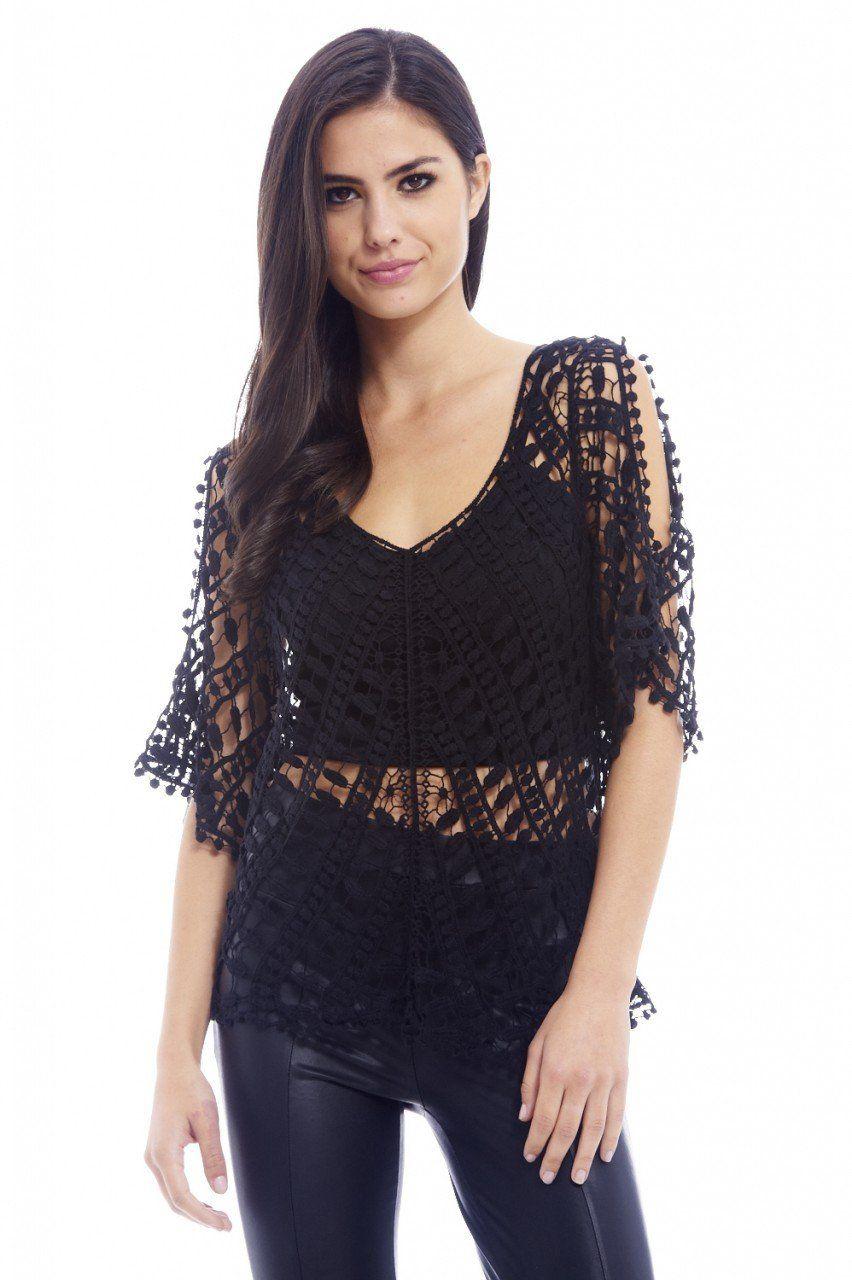 Dresses - AX Paris USA-Fashion Dresses, Black Dresses