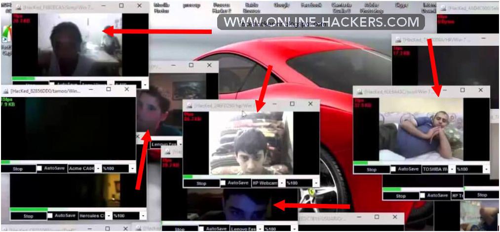 رابط هكر فيس بوك Pandora Screenshot Screenshots Desktop Screenshot