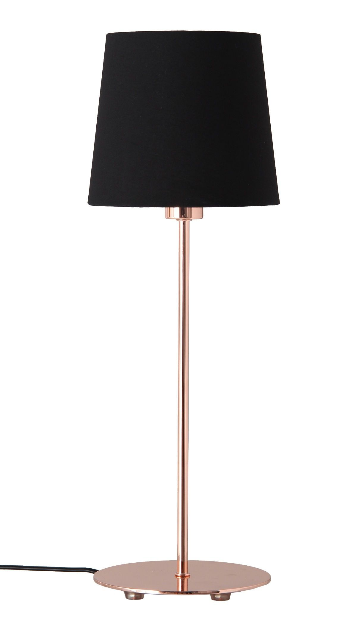 Frandsen Amalie Tischleuchte Tischleuchte Lampenschirm Schwarz Lampendesign