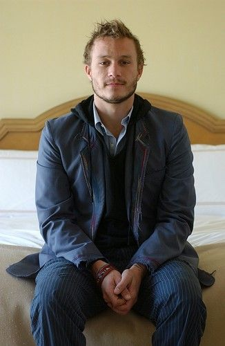 Heath - Heath Ledger Photo (31421197) - Fanpop