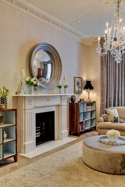 Its time for reflection interiors daniel hopwood and living rooms its time for reflection sisterspd