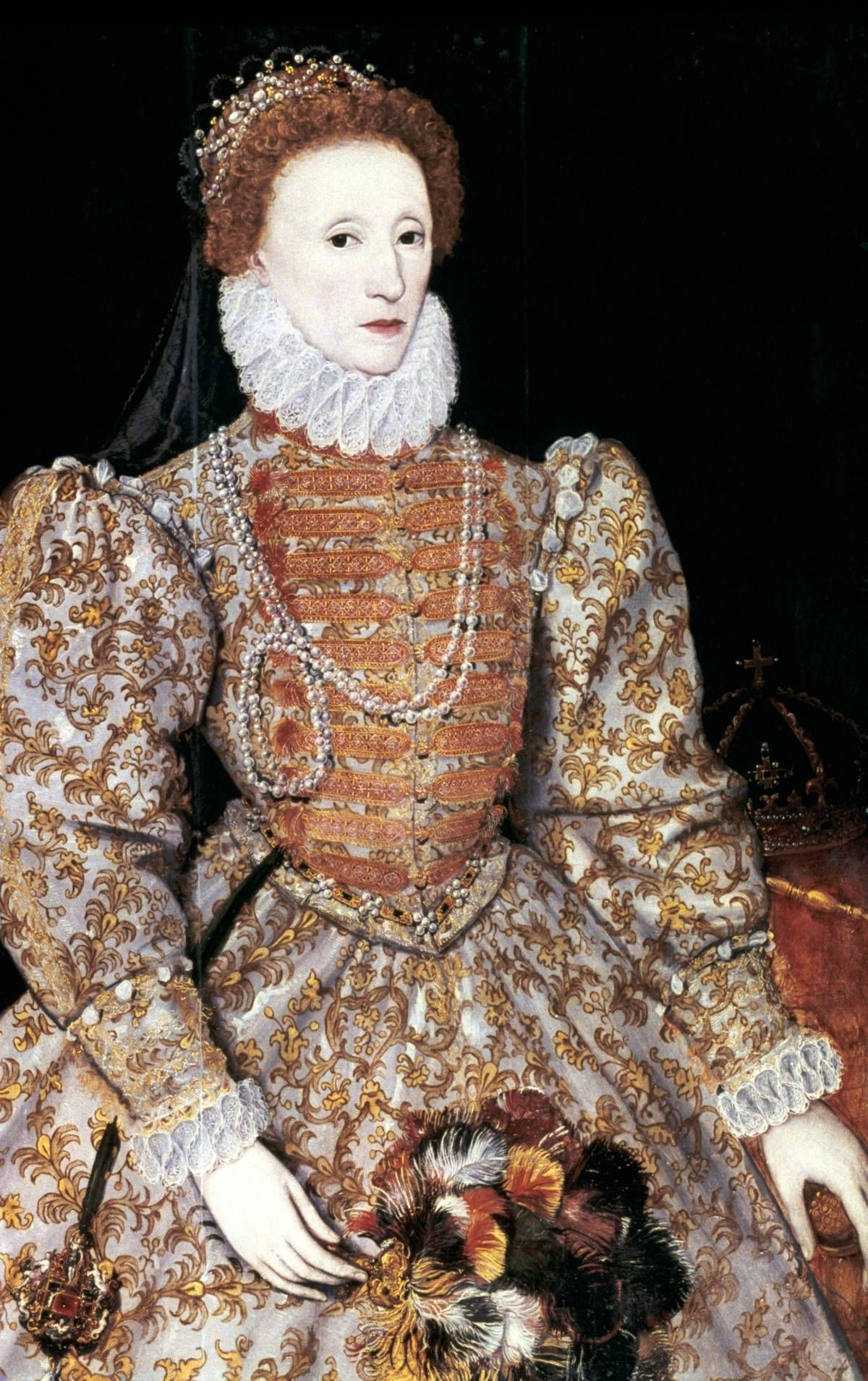 Oddly Astonishing Examples Of Clothing In The Elizabethan