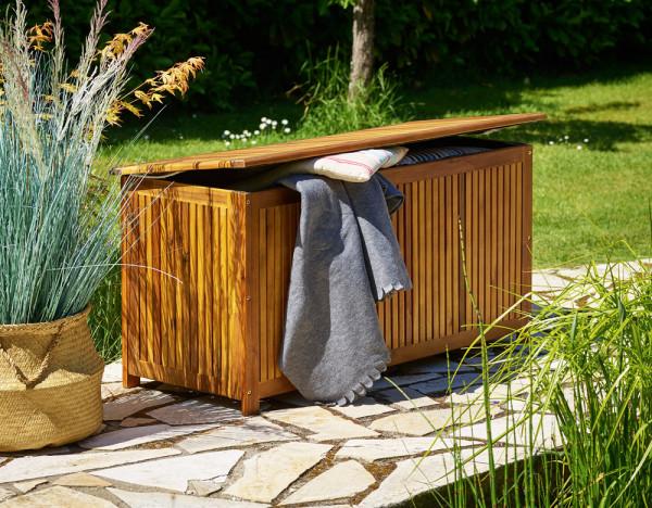 Auflagenboxen Gartenmobel Garten Deubaxxl Auflagenbox Schonbezuge Solardusche Garten