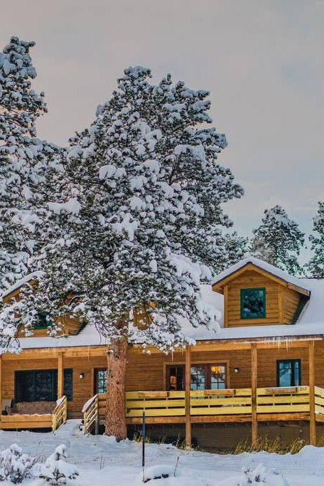 10 Best Airbnb Rentals In Estes Park, Colorado