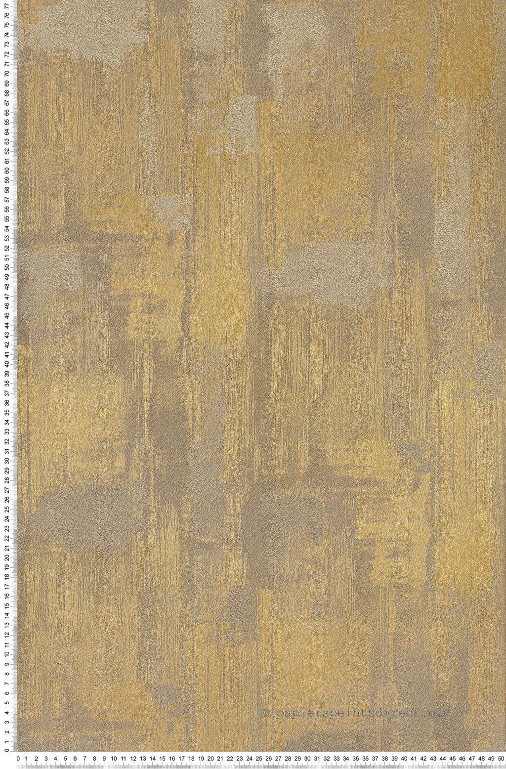 b ton gris et dor papier peint sprint de montecolino d co salle de vie pinterest papier. Black Bedroom Furniture Sets. Home Design Ideas