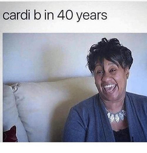 16 Funny Cardi B Memes Cardi B Memes Celebrity Memes Cardi B