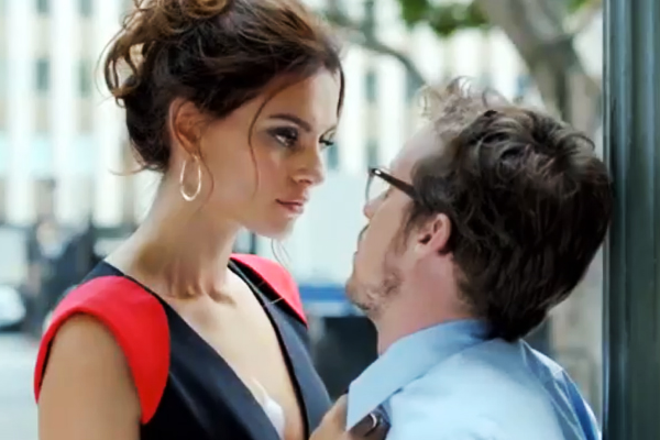 FIAT 500 Abarth Seduction - TV Commercial Songs