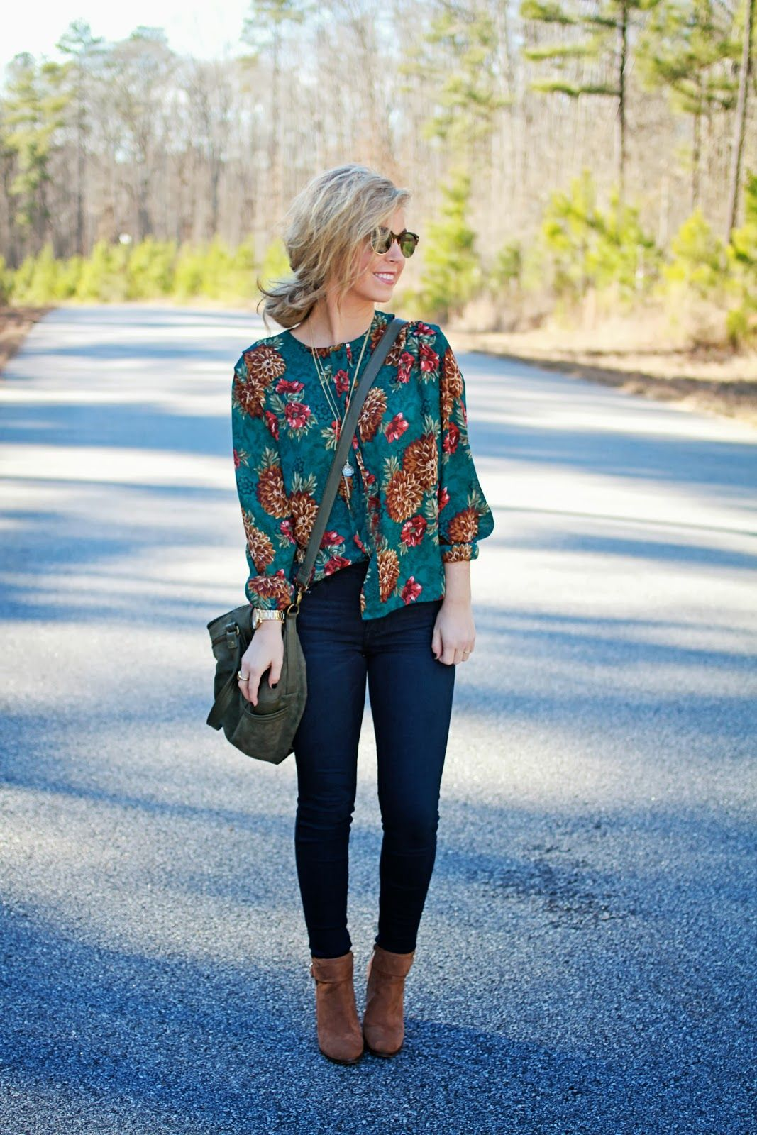 c7a6523d6 Blouses & Shirts Archives   Clothes i want   Fall fashion outfits ...
