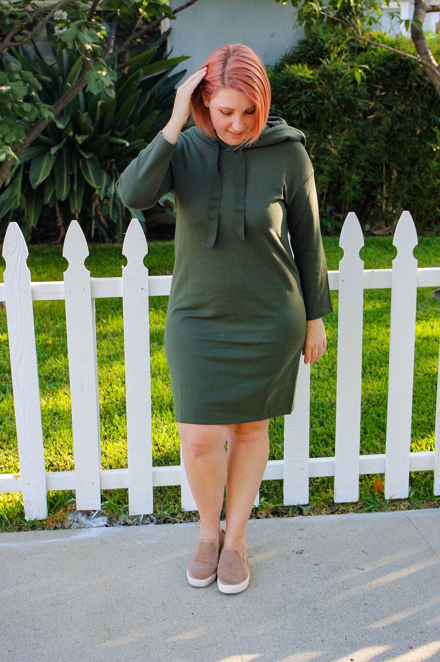 c3231de21350 Amazon Prime Wardrobe: October Favorites | Fashion // Easy Style ...