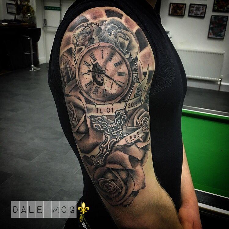 Sleeve I Ve Been Working On Sleeve Tattoos Full Sleeve Tattoos