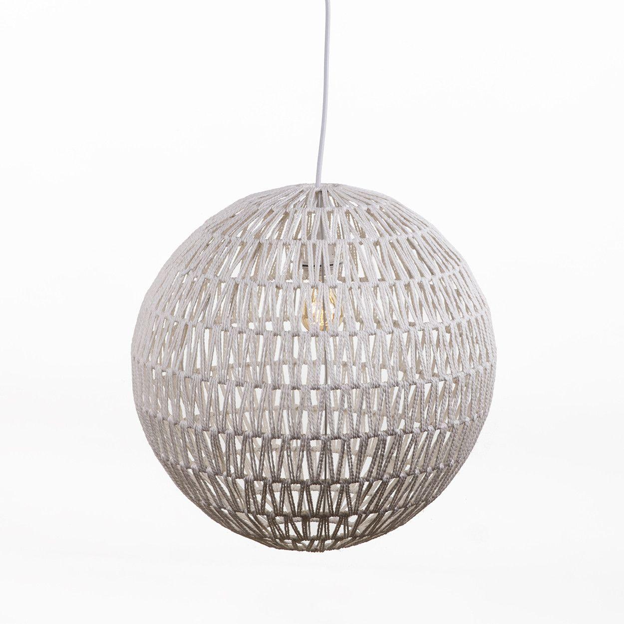 Modern Culley Globe Pendant Lamp