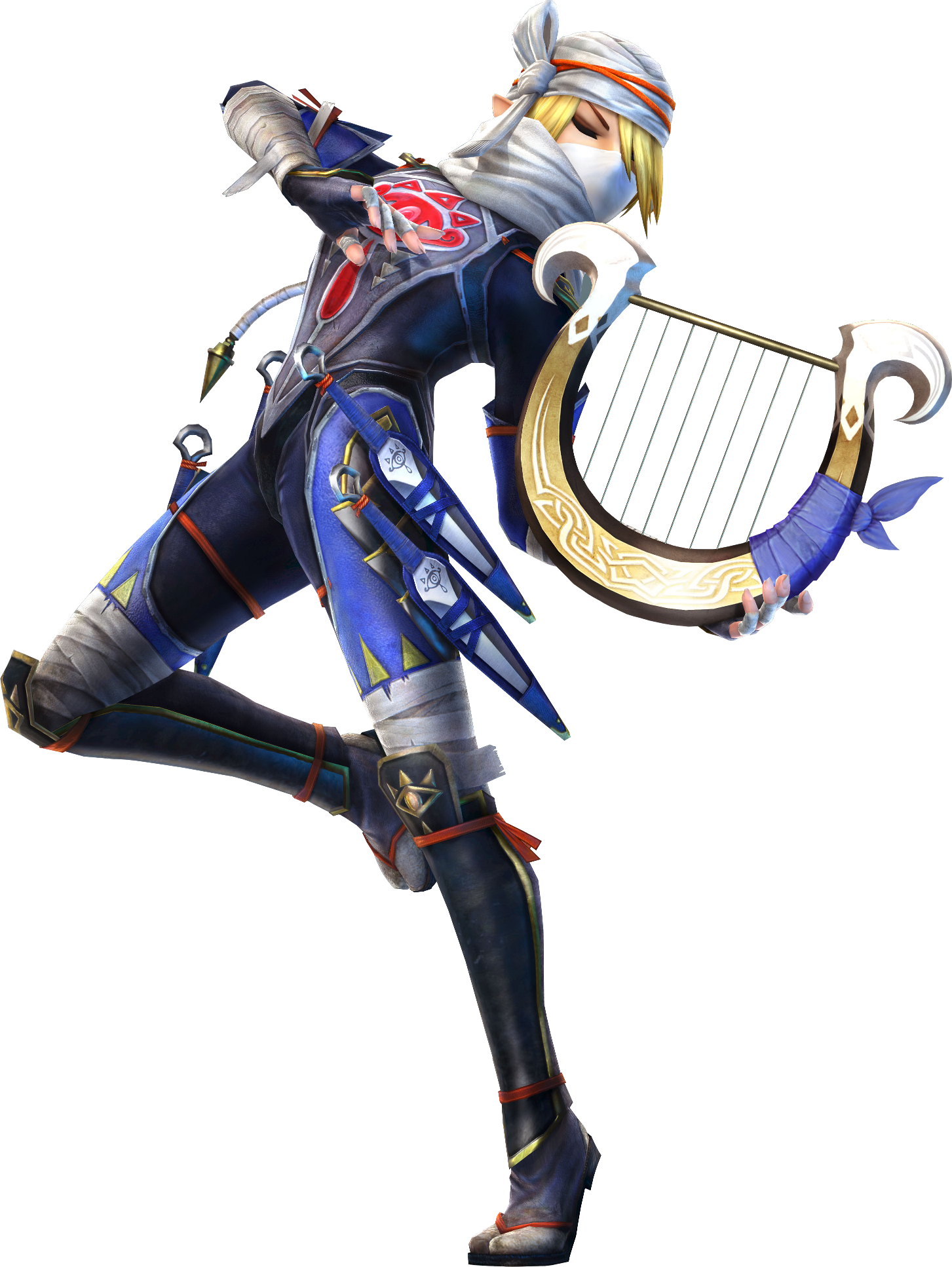 Image result for sheik princess zelda png