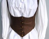 Gilet de costume en Lin pour femme. : Manteau, Blouson, veste par telos