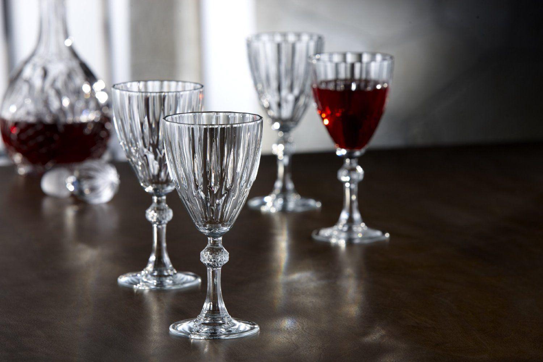 Metallic Ombre Stemless Wine Glass Set Of 2 Wine Glass Set