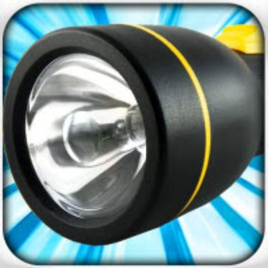 Tiny Flashlight + LED: Featuring A Torch, Light Bulb, Flashing Hazard And  Strobe, This Utility App Can Be Used For Anything From Navigating From The  Bedroom ...