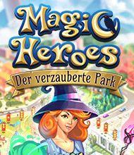 Jetzt Das 3 Gewinnt Spiel Magic Heroes Der Verzauberte Park Kostenlos Herunterladen Und Spielen Computerspiele Spiele 3 Gewinnt