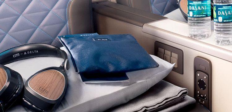 Delta airlines premium economy vs coach is it worth
