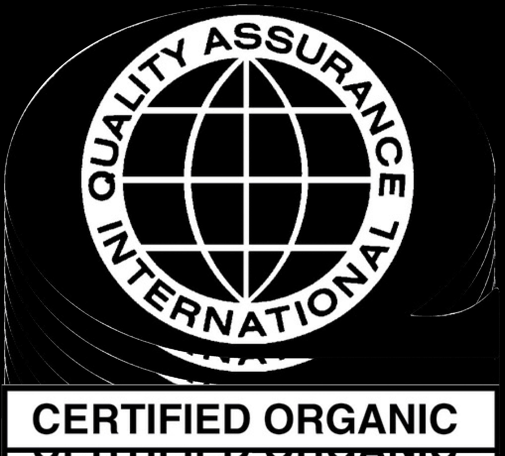 Organic certification through qai quality pinterest organic certification through qai xflitez Images