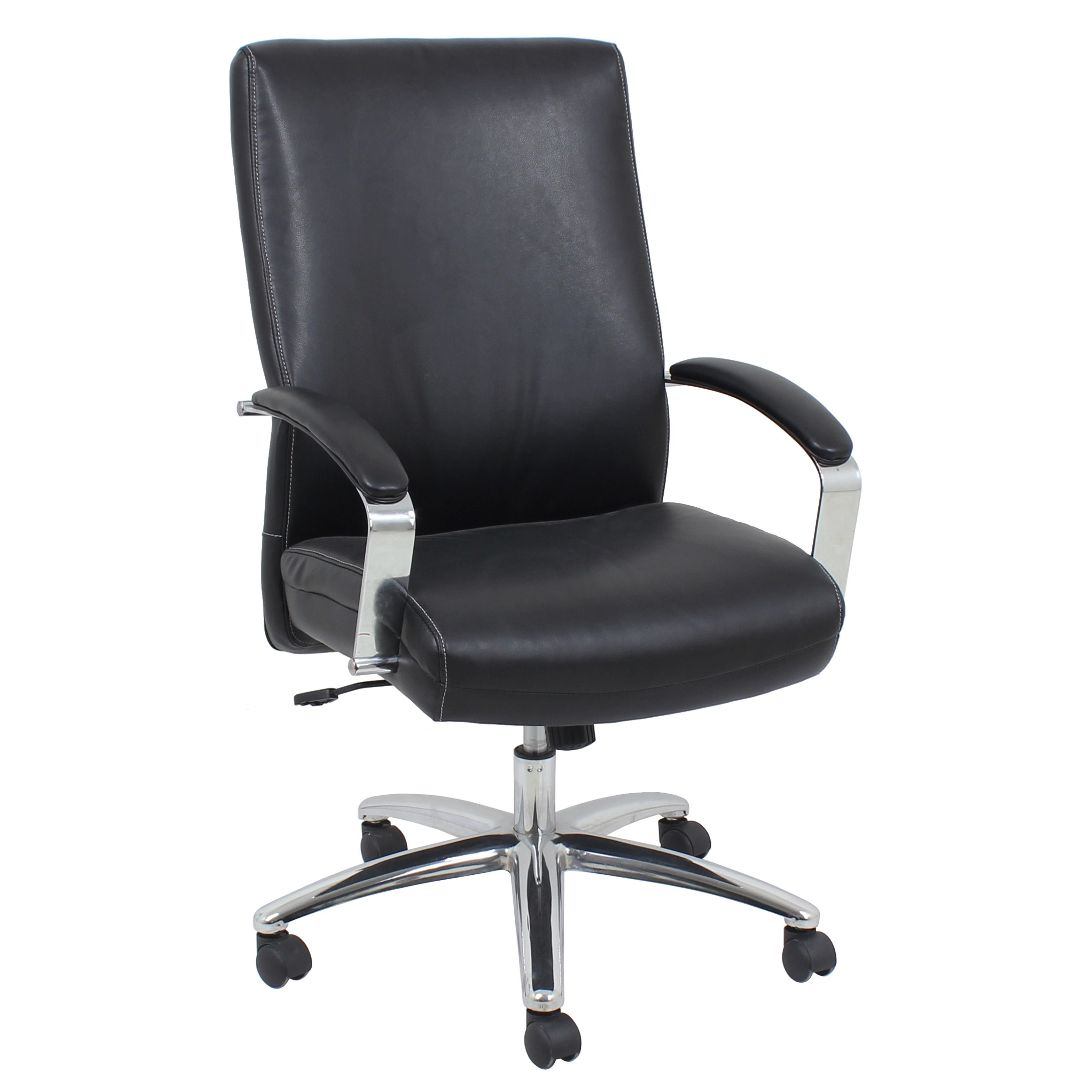Barcalounger and Chrome Manager Chair Products