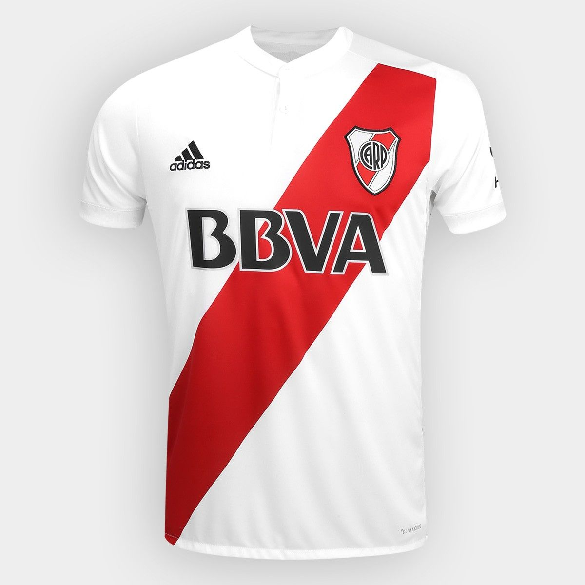 f92124c64fa River Plate Player Version Home Shirt
